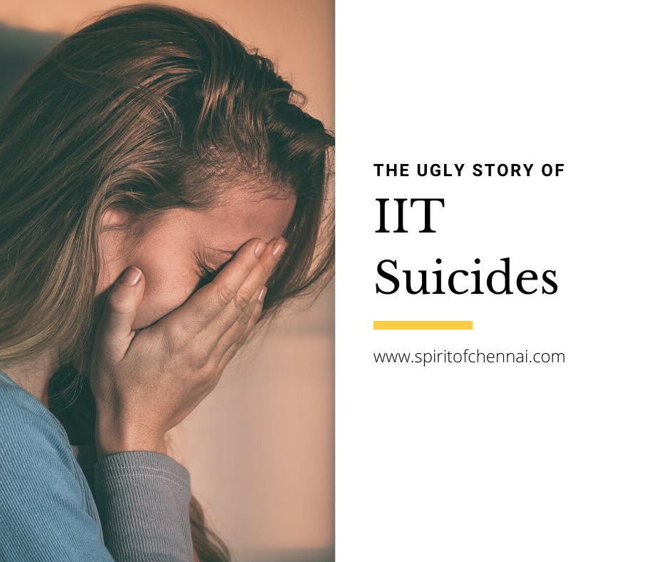 IIT Suicides