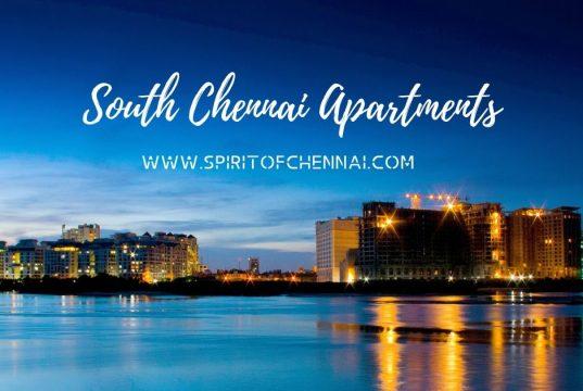 Premium Apartments in South Chennai