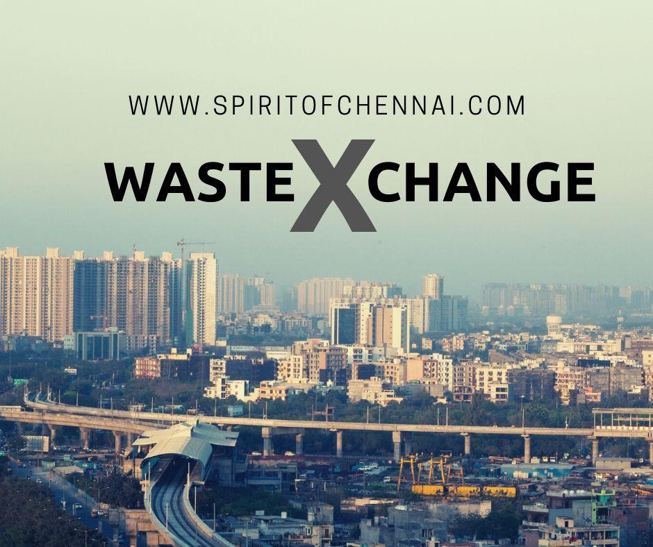 Chennai Waste Exchange