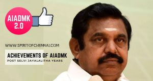 Achievements of AIADMK after Selvi Jayalalitha's Death