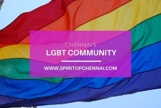 Chennai LGBT Community