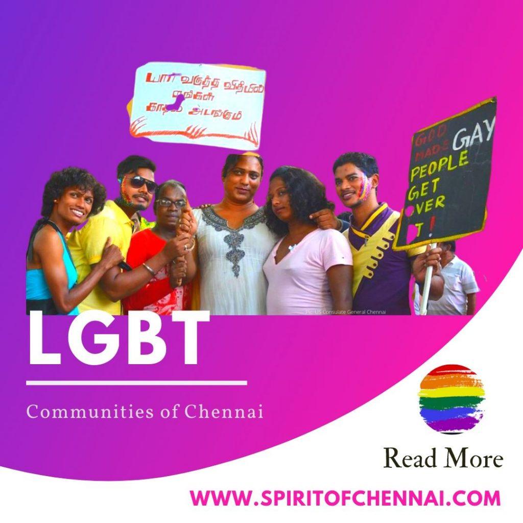 Chennai LGBT Stories