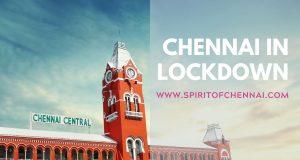 Chennai Lockdown till March 31, 2020 due to Corona Pandemic