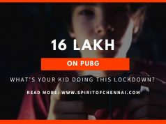 16 Lakhs Spent by Kid Online on PUBG