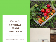 Chennai Urban Horticulture Initiative